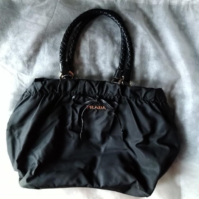 PRADA(プラダ)のPRADAバッグ レディースのバッグ(ハンドバッグ)の商品写真