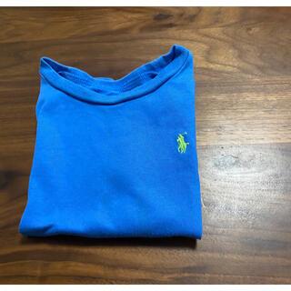Ralph Lauren - ラルフローレン 半袖Tシャツ 24M ブルー 90 水色