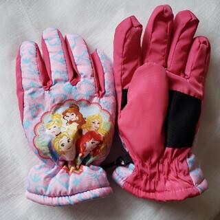 ディズニー(Disney)の子供手袋 (手袋)