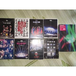 BiSH EMPiRE DVDセット