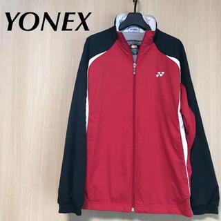 ヨネックス(YONEX)のYONEX ヨネックス  メンズ M ユニセックス ナイロン ジャケット(ウェア)