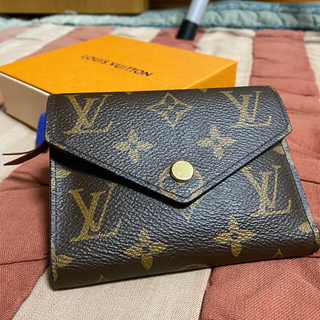 LOUIS VUITTON - ルイヴィトン ポルトフォイユ 財布