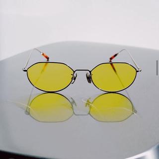 アヤメ(Ayame)のA.D.S.R. KARLA 03 (c) 新品 (サングラス/メガネ)