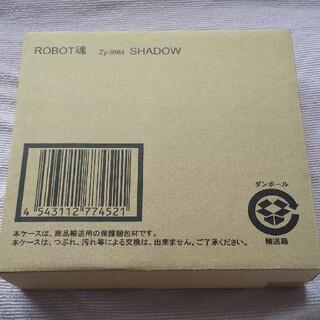バンダイ(BANDAI)のrobot魂 フルメタル・パニック シャドウ 未開封品(模型/プラモデル)
