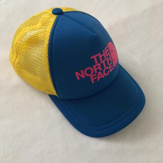 THE NORTH FACE - ノースフェイス キャップ カラフル 帽子