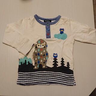 クレードスコープ(kladskap)のクレードスコープ ロンT 100(Tシャツ/カットソー)