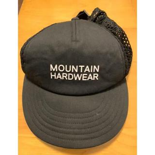 コロンビア(Columbia)の週末値下   マウンテンハードウェア DIPSEA TRAIL RUN CAP(その他)
