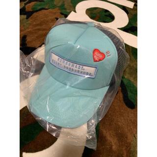 Supreme - 込み Human made Boy scout mesh cap Blue