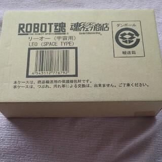 バンダイ(BANDAI)のrobot魂 リーオー(宇宙用) 未開封品(模型/プラモデル)