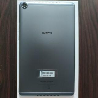 HUAWEI - HUAWEI MediaPad M5 lite 8インチ 「LTE版」