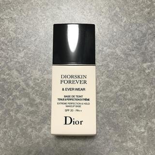 Christian Dior - ディオールスキン フォーエヴァー&エヴァー ベース 001 30ml