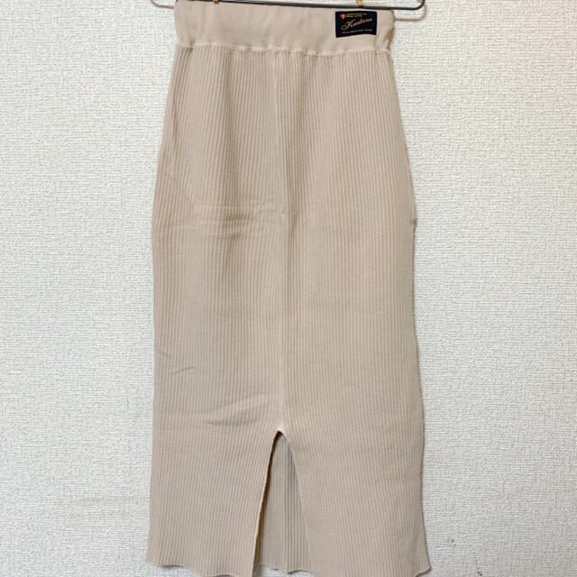 Kastane(カスタネ)のカスタネ /   ロングスカート レディースのスカート(ロングスカート)の商品写真