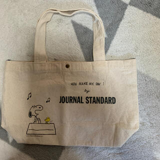 JOURNAL STANDARD - トートバッグ