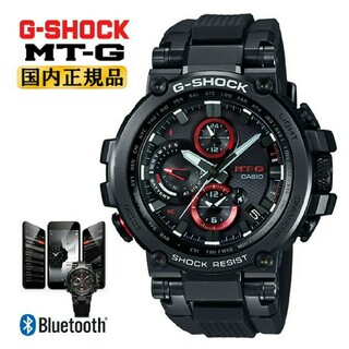 G-SHOCK - g-shock MTG-B1000B-1AJF