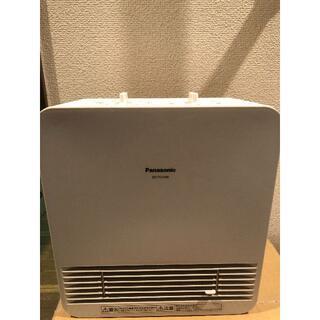 Panasonic - 【中古品】パナソニック セラミックヒーター ホワイト DS-FS1200-W