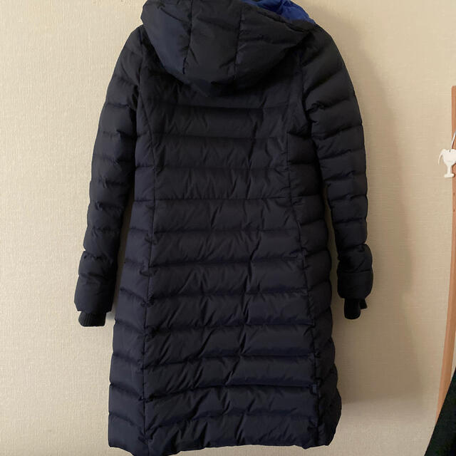 theory(セオリー)の2月20日まで セオリー UNIQLO コラボダウン 150 kids レディースのジャケット/アウター(ダウンジャケット)の商品写真