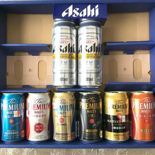 アサヒ - アサヒビール 冬の限定品 飲み比べ