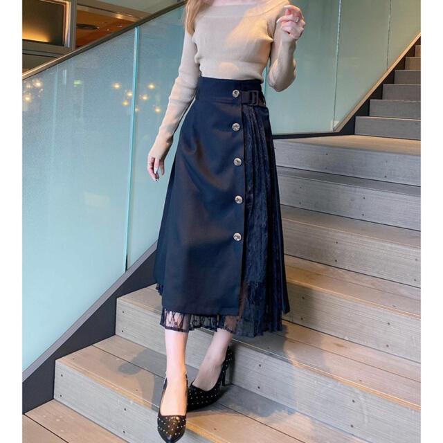 RESEXXY(リゼクシー)のリゼクシー レディースのスカート(ロングスカート)の商品写真