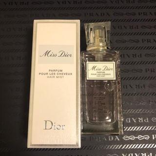 Dior - 新品 ミス ディオール ヘア ミスト 30ml