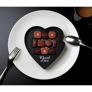 ジーディーシー(GDC)のGirls Don't Cry Bite Heart chocolate box(キーホルダー)