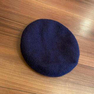 フリークスストア(FREAK'S STORE)の格安✳︎✳︎Freak's  store ウールベレー帽(ハンチング/ベレー帽)