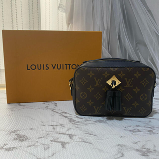 LOUIS VUITTON - ルイヴィトン サントンジュ