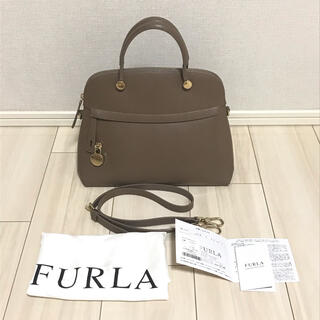 Furla - 【希少】フルラ パイパー ダイノ