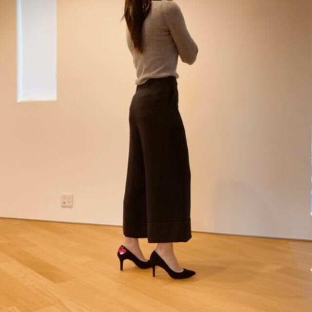 DEUXIEME CLASSE(ドゥーズィエムクラス)の【SEVEN TWELVE THIRTY】パンプス レディースの靴/シューズ(ハイヒール/パンプス)の商品写真