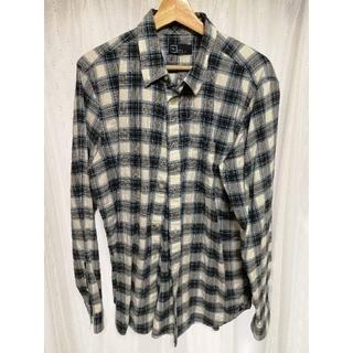 GAP - チェックシャツ