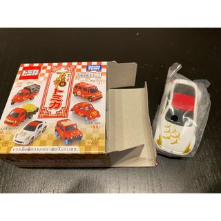 タカラトミー(Takara Tomy)の万福トミカ フェアレディZ 日産(ミニカー)