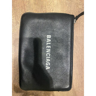 Balenciaga - バレンシアガ BALENCIAGA クラッチバッグ