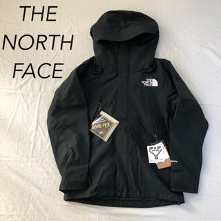 THE NORTH FACE - THE NORTH FACE ノースフェイス マウンテンパーカー ゴアテックス