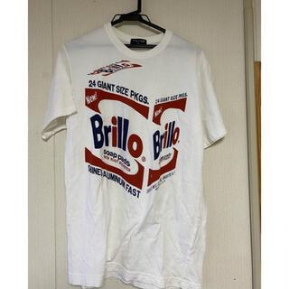 brillo tシャツ(Tシャツ/カットソー(半袖/袖なし))