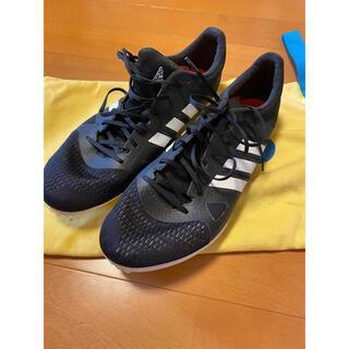 アディダス(adidas)のアディゼロMD2 26.5cm(陸上競技)