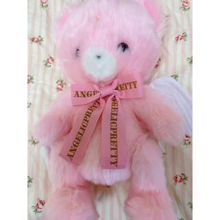 アンジェリックプリティー(Angelic Pretty)のMilky Bear♡ピンク(ぬいぐるみ)