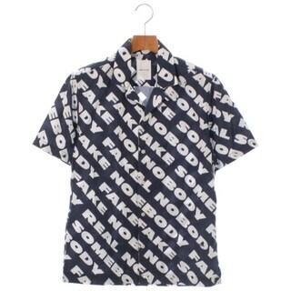 ウッドウッド(WOOD WOOD)のWOOD WOOD カジュアルシャツ メンズ(シャツ)