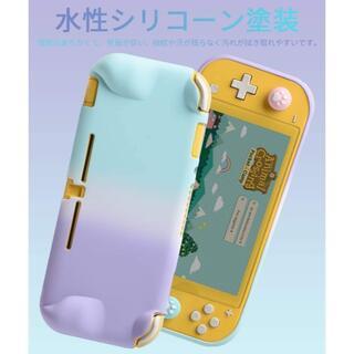 Switch lite カバー、Nintendo switch lite ソフト(家庭用ゲーム機本体)