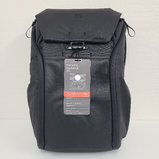 新品未使用★ピークデザイン エブリデイバックパック 30L V2 黒(ケース/バッグ)