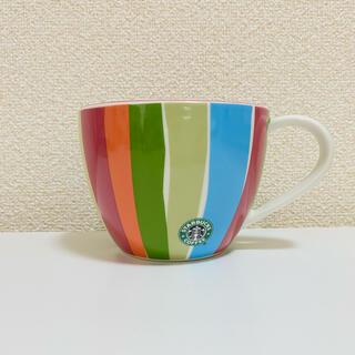 Starbucks Coffee - スターバックス 2007  限定マグカップ