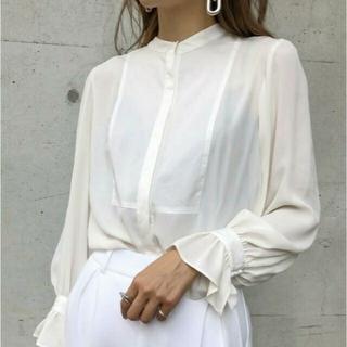 Ameri VINTAGE - amerivintage LADY DRESS SHIRT