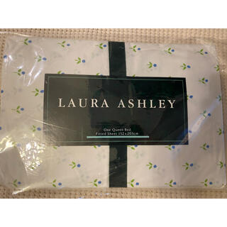 LAURA ASHLEY - LAURA ASHLEY One Queen Bed Fitted sheet