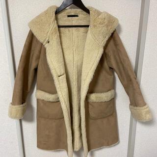 heather - ロングコート