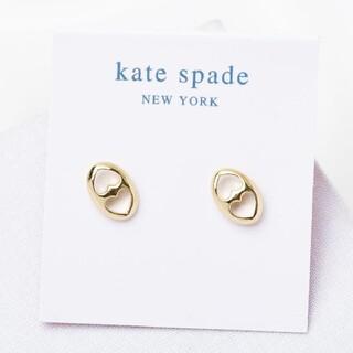kate spade new york - 【新品♠本物】ケイトスペード デュオリンクピアス