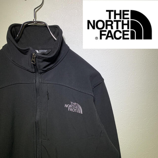 THE NORTH FACE - THE  NORTH  FACE グリッド フリースジャケット レディースS