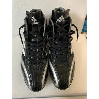 アディダス(adidas)の野球スパイク adidas 日本サイズ27.5cm(シューズ)