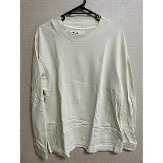 マーガレットハウエル(MARGARET HOWELL)のMHL カットソー(Tシャツ/カットソー(七分/長袖))