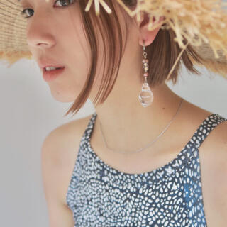 Kastane - m21 エムツーワン snake chain neck lace