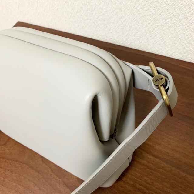 Ameri VINTAGE(アメリヴィンテージ)のosoi  mini brot   バッグ アメリヴィンテージ トゥモローランド レディースのバッグ(ショルダーバッグ)の商品写真