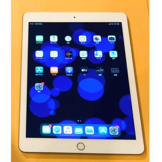 Apple - 美品 アップル ipad 5 32GB シムフリー MPG42J/A
