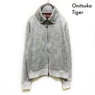 オニツカタイガー(Onitsuka Tiger)のOnitsuka Tiger オニツカタイガー★トラックジャケット ジャージ(その他)